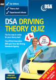 DSA Driving Theory Quiz (DVD)